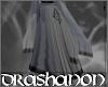 Grey Masters Robes