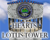 HEARTS LOTUS TOWER