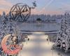 Winter Skating park