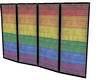 [LxL] Rainbow Screen