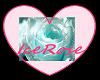 Q.R.R heart Dress