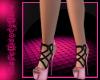Rose Queen Shoes