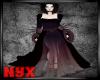 (Nyx) Seer Crystal Queen