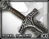 ICO Steel Sword M