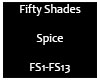 Spice - Fifty Shades