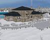 Snowy Lake House 4BR