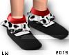[LW]Girl Cruella Shoes
