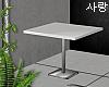 e Square table