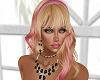 Kaloigh Pink/Blond