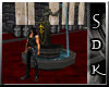 #SDK# Medieval Fountain