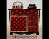 Versace Nursery Dresser
