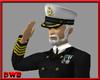 Sea Captain Uniform