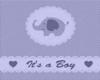 Its a Boy Med Bed