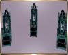 D25 Deathwolf Throne
