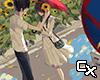 Sunflower Couple v2