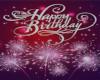 Vampire Birthday Holiday