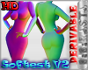 BBR Soft V2 HD Dress