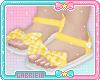 Kids Flower 2 Sandals