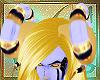 Amun Horns
