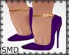 !! The Purple Heels
