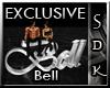 #SDK# Exclusive Bell