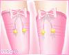 ♡ Star Girl Socks ♡