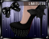 *Limi* Bowtastic Shoes