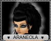 [A]Vintage Black Bangs
