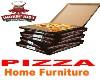 Pizza Boxes Furniture