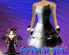 [kr]D_L Feather Dress