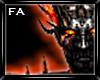 (FA)100K Sticker