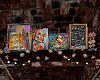 BoHo Chic Wall Shelf