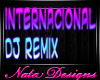internacional dj remix