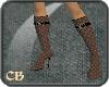 .CB. Louis  Boots