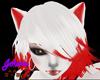 vamp kitty ears
