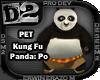 [D2] Kung Fu Panda: Po