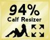 Calf Scaler 94%