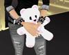 Hugme Teddy