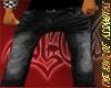 :H: Tank jeans
