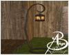{AB} Swamp Lamp