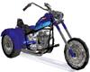 BBJ Harley Roadrunner Tr