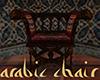 [M] Mosque Arabic Chair