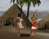 Egyptian Jerk Dance