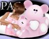 *PAC* Kawaii Love Bear