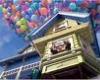 Up - Balloon House