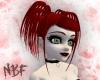 Curl Red Skin 000