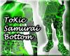 ToXiC Samurai Bottom