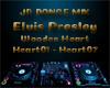 JD Mix Wooden Heart