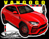VG RED Hyper SUV 2020
