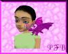PFB Violet Anim Drake